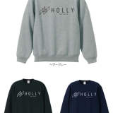 HOLLY PULLOVER PARKA オーダー受付締切