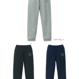 HOLLY SWEAT PANTS 発売