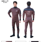 HDS−2 ALL2mm DRY SUITS 発売